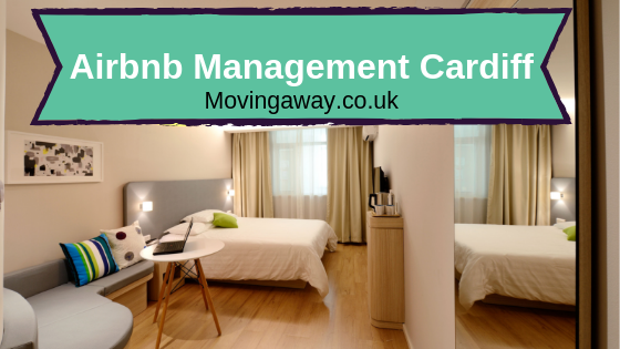 Airbnb Management Cardiff